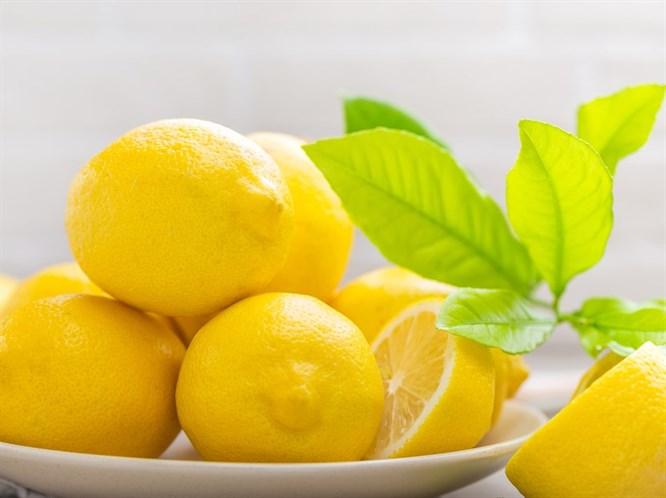 Limon Cilt İçin Nasıl Kullanılır?