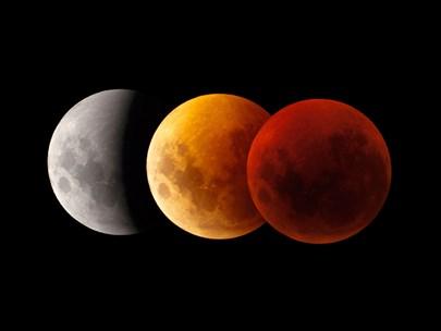 17 Temmuz Parçalı Ay Tutulmasının Etkileri