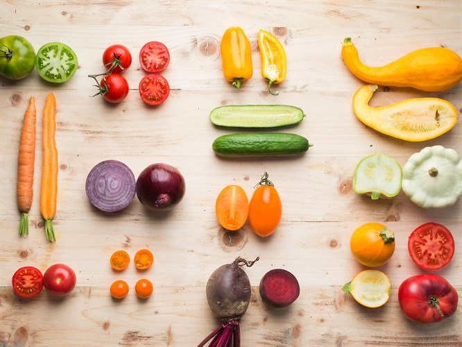 Bunaltıcı Sıcaklara Karşı Ferahlatan Gıdalar