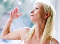 Menopoz Döneminde Nasıl Beslenmeli?