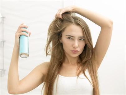 Kuru Şampuan Hakkında Bilmeniz Gerekenler