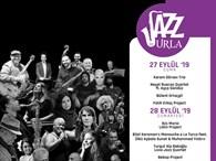 Urla Jazz Festivali Eylülde!