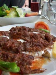 Çubuk Kebabı