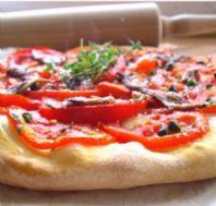Ançuezli Pizza