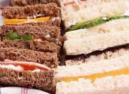 Sandviç Sepeti