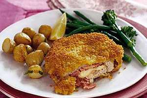 Fit Cordon Bleu